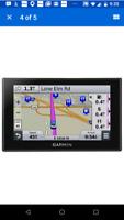 Garmin Nuvi 1490 Navigation GPS