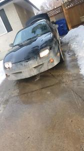 1997 Sunfire GT for sale 2000 obo