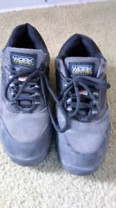 Men's Steel Toe Work Shoes
