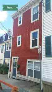 Need Rented , Price Reduced! Beautiful Home downtown . St. John's Newfoundland image 1