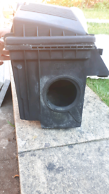 BMW Mini Air box & Air filter