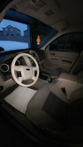 Interior detailing right at your door steps! Just call today!