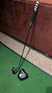 BRAND NEW CLEVELAND SMART SQUARE PUTTER