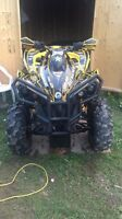 Can am renegade for sale!!