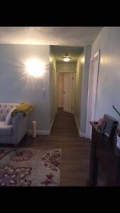 Clean, spacious 2 bedroom available. Month to month