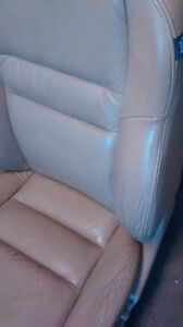 driver side chair and passenger side for Honda accord Kitchener / Waterloo Kitchener Area image 4