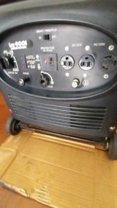 Kipor KGE 3000 Digital Generator