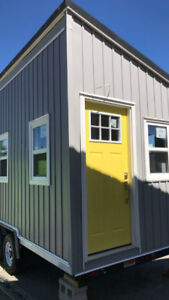 Tiny Home For Sale in Bowmanville