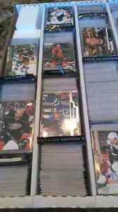 Upper deck hockey complete base sets 1991 to 2015/16 London Ontario image 4
