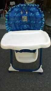 High Chair For Sale Kingston Kingston Area image 1