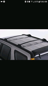 ** LOOKING FOR ROOF RAILS FOR A 2003-2006 CR-V **