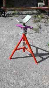 Ridgid pipe stand  Peterborough Peterborough Area image 1