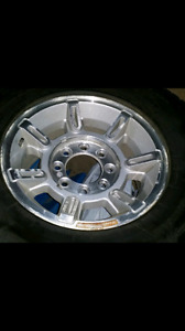 Iam looking for 8x165.1 rim with 35x12.5x20 tire