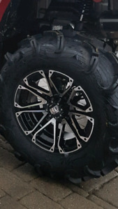 "28"" zillas with rims"