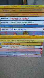 Beverly clearly 15 books