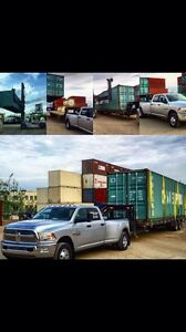 SeaCans / Sea Can Sales, Delivery & Relocations