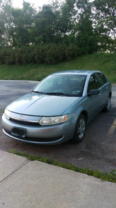 2003 Saturn Ion for  $1500
