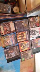 10 ps2 games
