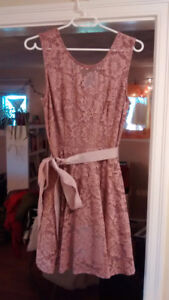 Maid of honor dress or special occasion