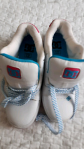 Dc running shoes
