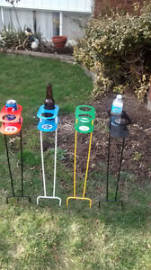 Drink Holders for Camping
