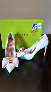 New Ted Baker Shoes