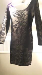 robe de soirée à vendre