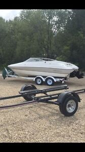 1999 Campion 625SLXi 21ft Speed Boat
