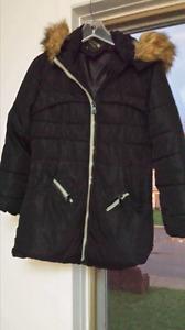 Winter Coats (size: small)