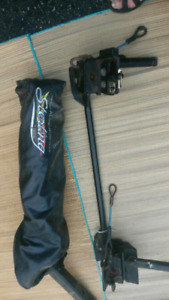 Sterling Aluminum Hitch