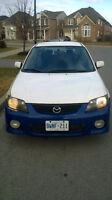 #MUST SELL 2003 Mazda Protege 5 Wagon#