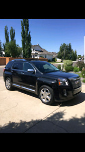 2014 GMC Terrain Denali low km! AWD