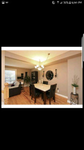 Townhome in desirable lower Stoney Creek area