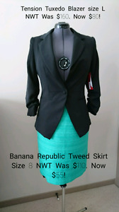 Women's business clothing