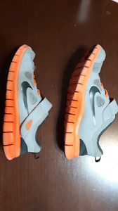 Nike Runners Size 3Y
