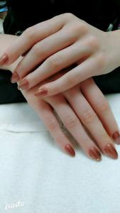 Manicure Pedicure 28