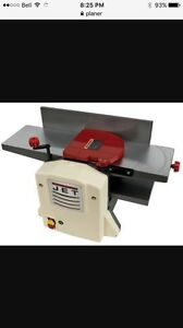 Looking for a jointer/plainer