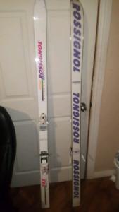 Ski Rosignol