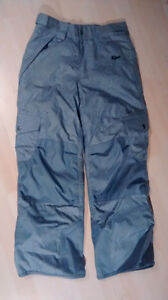 Kids Winter snow pants