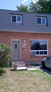 Available Sept / Oct. - 3 Bedroom Townhouse - Rosemund Place