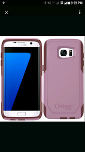 Otterbox!! Never used! Bought wrong one!