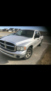 Cheap Reliable  Ram 1500 1500$ excellent price