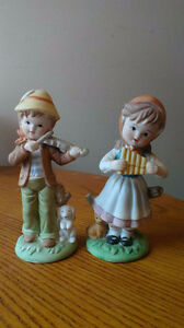 Sweet country themed figurines Kingston Kingston Area image 1