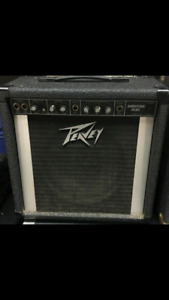 1989 Peavey Audition Plus