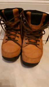Bottes homme Timberland