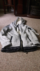 Boys LG west 49 sweater