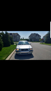 2003 volvo s40 **SAFTIED!**