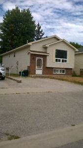 4 Bedroom house for rent in Orillia