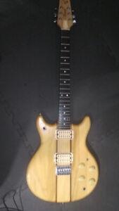 Guitar vantage vp700