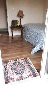 550.00 per month   Avail now  Bedroom with kitchen use avail now Kingston Kingston Area image 1